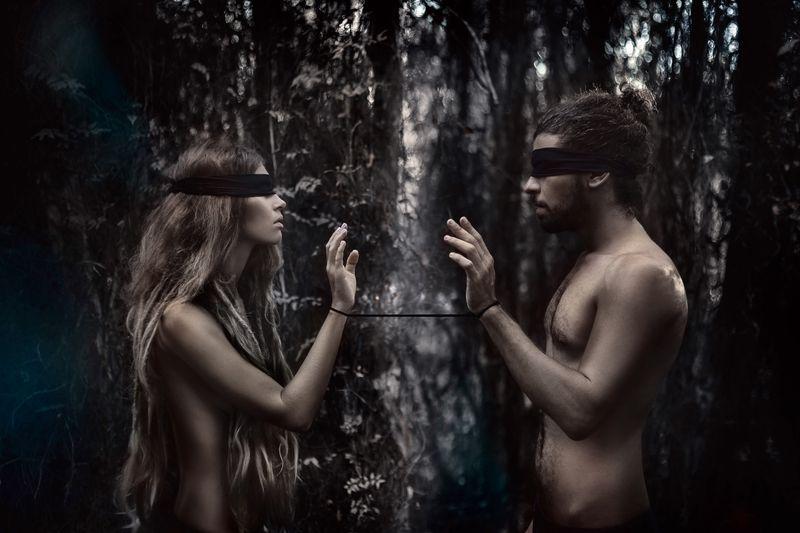 Egy kézikönyv a férfinak a férfiról és a nőről.