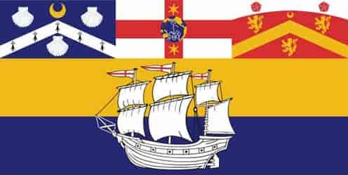 Flag of Sydney