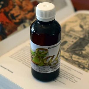 The Pure Food Tincture